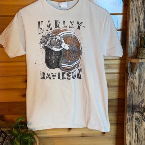 2015 Harley Davidson t-shirt